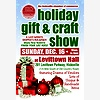 Holiday Gift & Craft Fair