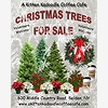 Christmas Tree Sale w/A K