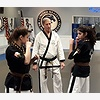 Teen Self-Defense Class (