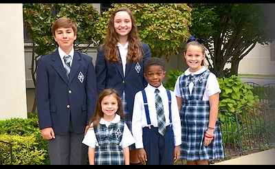 Catholic Elementary Schools of Long Island's Open Houses