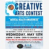 Creative Arts Contest: Me