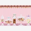 Sweet Shoppe Bakery Theme