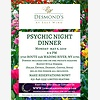 Psychic Cocktail Party @