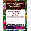 Psychic Night Dinner At T