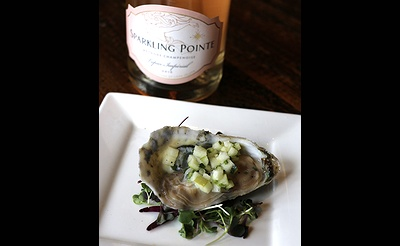 Spuntino Wine Bar & Italian Tapas in Garden City to Host Sparkling Wine Dinner May 2