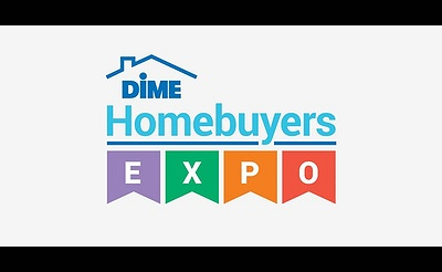 Dime Community Bank Homebuyers Expo