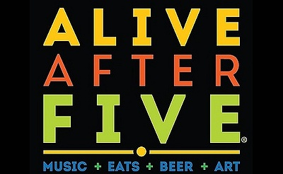 18th Annual Alive After Five