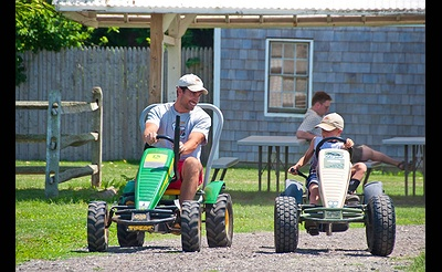 Harbes Family Farm Fathers Day Festival