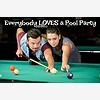Speed Pool for Singles -