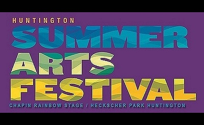 Huntington Summer Arts Festival 2019