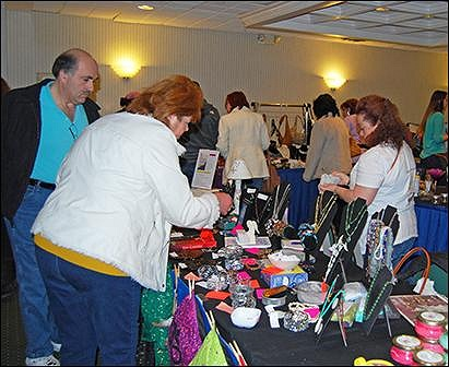Psychic Fair and Craft/Gift Show, Sunday, July 28, 2019