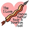 The I Love Bacon, Butter,