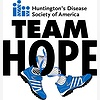 HDSA Team Hope Walk Long