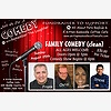 Comedy Night with Cats at