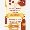 Breast Cancer Comfort BBQ