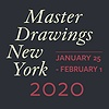 Master Drawings New York