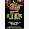 Nightclub Latin Nights