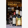 Wine Down Fridays at Blac
