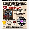 Recovery Room Fundraiser