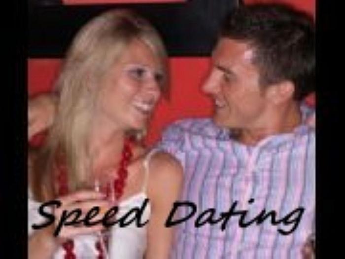 black speed dating long island