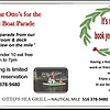 Freeport Holiday Boat Par