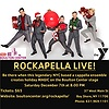 Rockapella Holiday LIVE