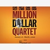 Million Dollar Quartet at