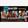 Yaymaker Craft & Sip Even