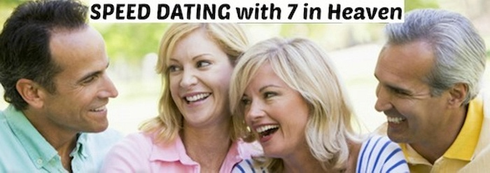 how long are speed dating rounds