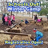 Schools Out! - Winter Cam