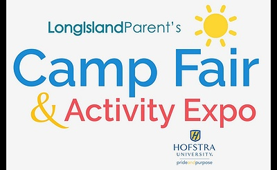Long Island Camp Fair & Activity Expo