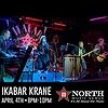 Ikabar Krane at 89 North