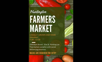 Huntington Village Farmers Market