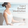 One-On-One Guided Meditat