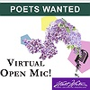 Virtual Poetry Open Mic