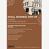 Small Business Pop-Up