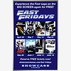 """Fast Fridays"" with Showc"